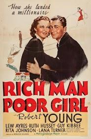 Rich Man, Poor Girl (1938)