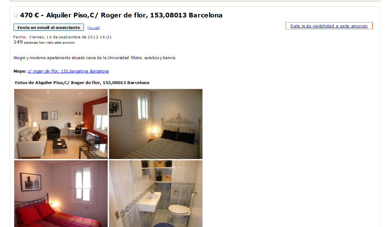Wg stockerauerstra e 26 2100 for Alquiler pisos burgo de osma
