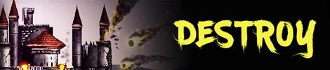 Destroy Games