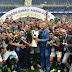 Em ranking da IFFHS, Palmeiras aparece entre os 10 maiores clubes do mundo