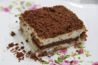 Çocuklarınız için mükemmel bir lezzet olan Bisküvili Prenses Tatlısı tarifi ve yapılışı: