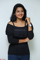 Deepthi Shetty looks super cute in off shoulder top and jeans ~  Exclusive 113.JPG