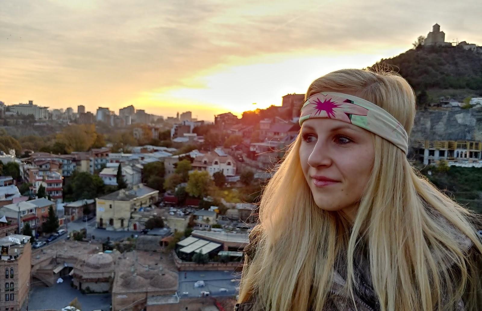Tbilisi na weekend