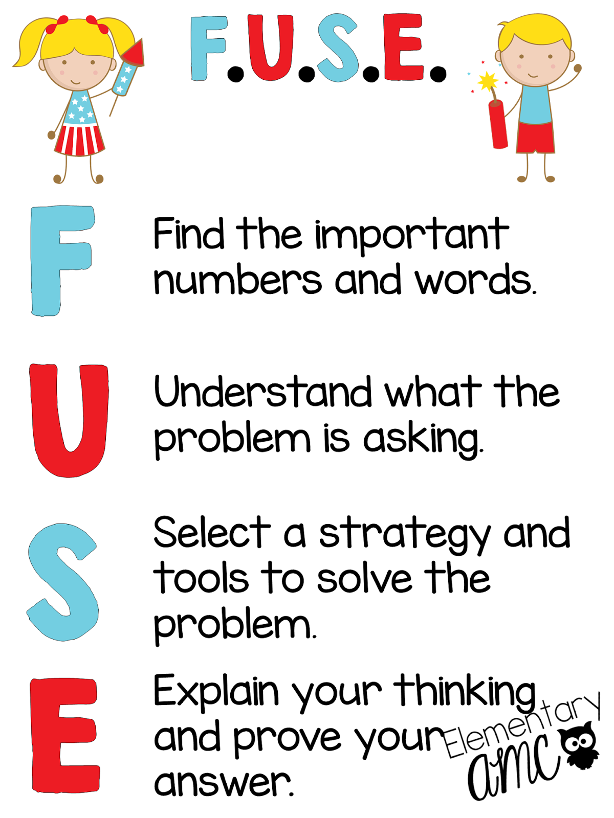 Steps For Fostering Independent Problem Solving Skills