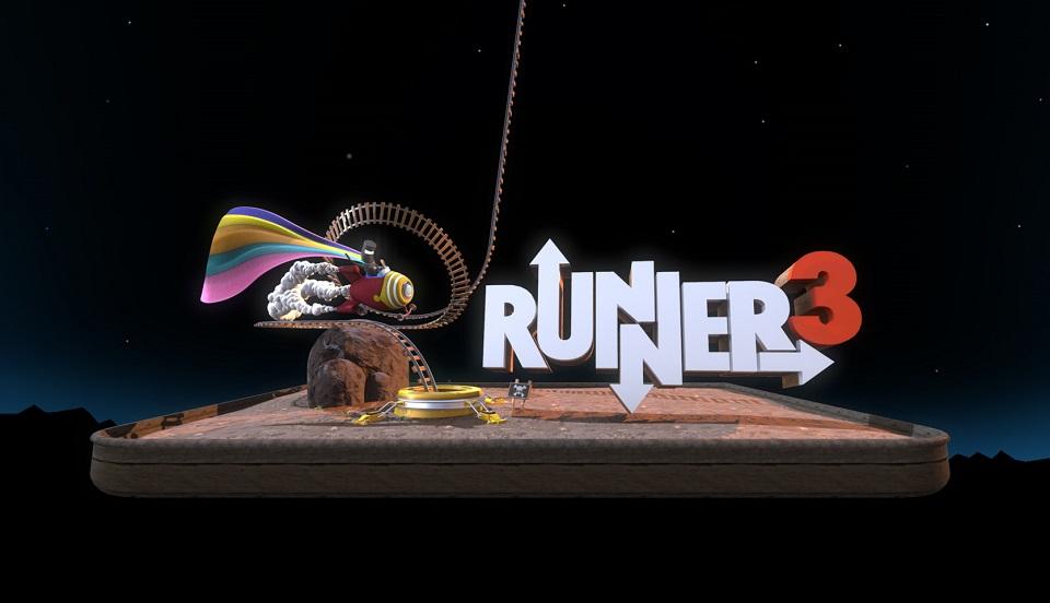 CommanderVideo, Gaijin Games, Choice Provisions, Bit Trip Runner3, Runner3, indie game, инди-игра