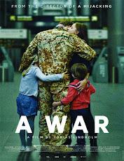 pelicula Krigen (A War) (2015)