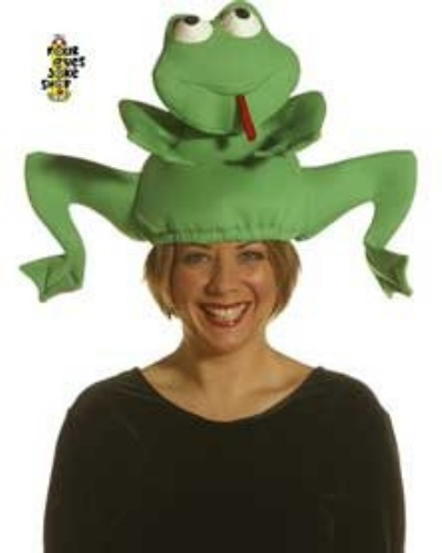 Excitement N Net: Crazy And Funny Hats