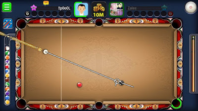 Jual Koin / Coin/ Chip 8 Ball Pool