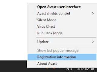 Avast Antivirus Activation Code Free