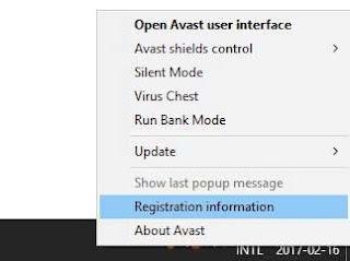Avast Antivirus Activation Code Free