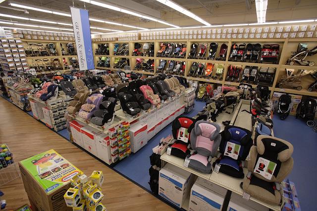 Tienda Buy Buy Baby en Miami