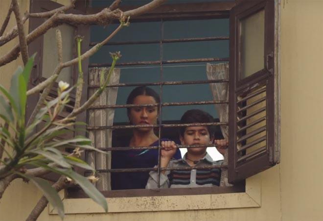 Shraddha Kapoor and Siddhanth Kapoor's Haseena Parkar Movie Stills
