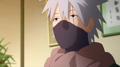 Boruto: Naruto Next Generations Episode 35 Subtitle Indonesia