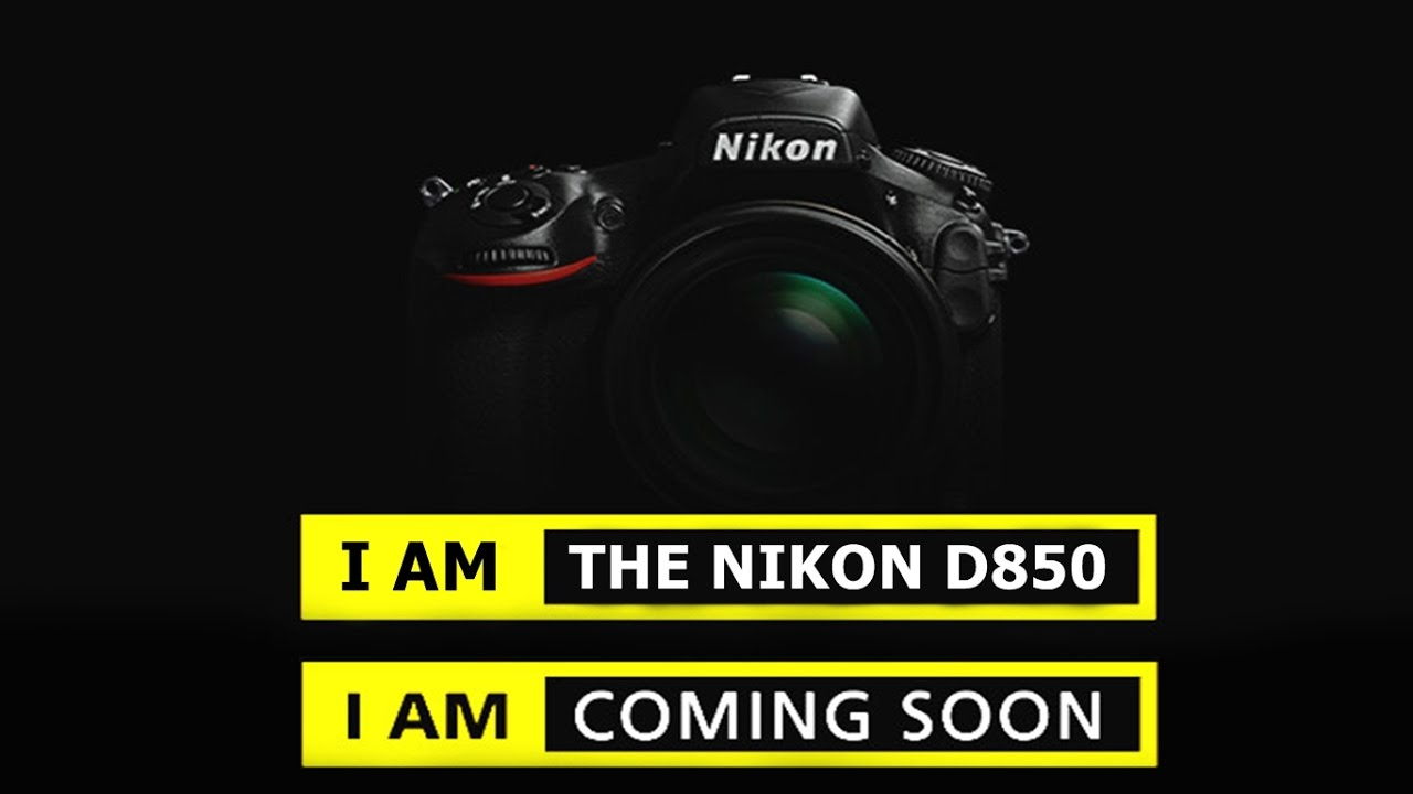Canon Vs Nikon And Others Hot Rumors About Nikon D850 And The D760