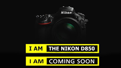 Canon vs Nikon and others: Nikon D760