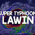"LIVE UPDATES: Super Typhoon ""Lawin"" Bulletin"