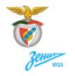 Benfica Lissabon - Zenit St. Petersburg