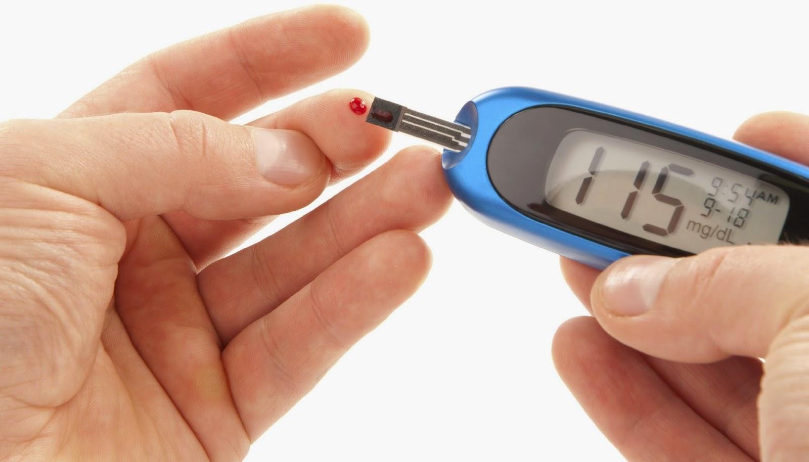Test Kadar Gula, Mengobati Darah Tinggi, Cek darah