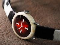 Hanya Terbuat Dari Keju,Jam Tangan Ini Dijual Rp14,4 Miliar