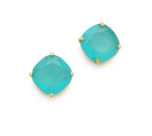 Crystal Cattle: Turquoise Thursday: Pops of Turquoise