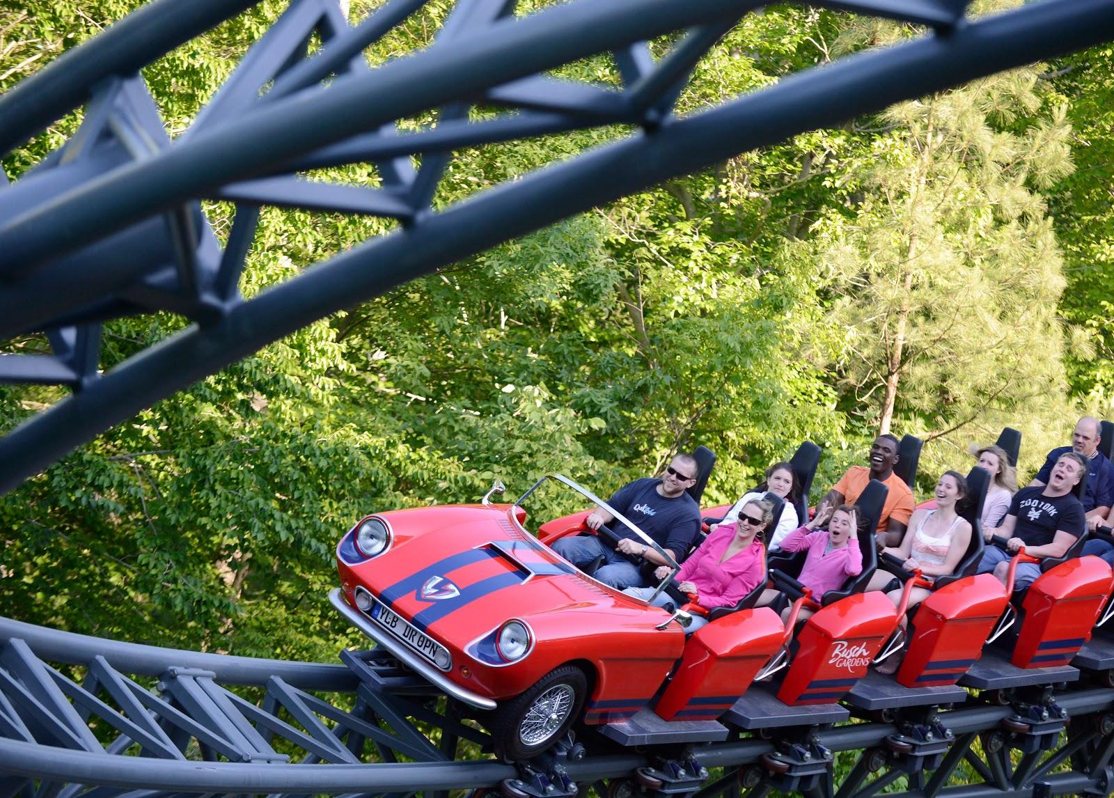 CoasterRadio.com - Theme Park Blog and Podcast: Ride ...