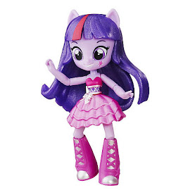 My Little Pony Equestria Girls Minis Fall Formal School Dance Collection Twilight Sparkle Figure