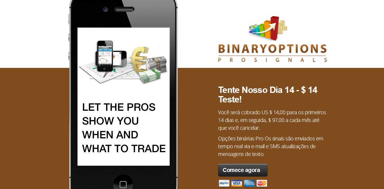 De binary options pro com