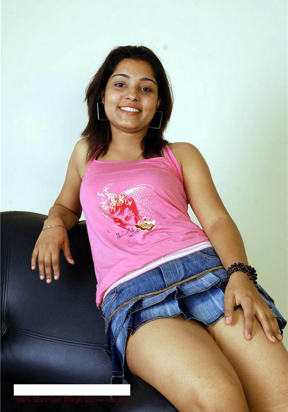 Real Desi Hot Girl Her Eyes Say Yes  Black Chili-5191