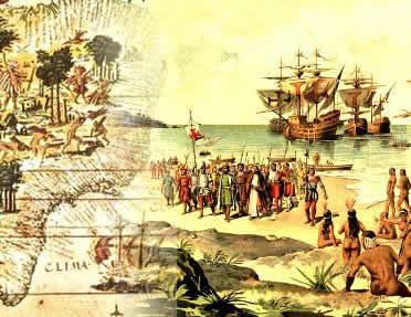 Descobrimento do Brasil (1500)