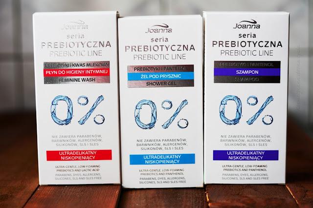 Joanna prebiotyczna prebiotyki