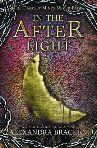 In the Afterlight cover