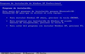 inatall-xp-screen