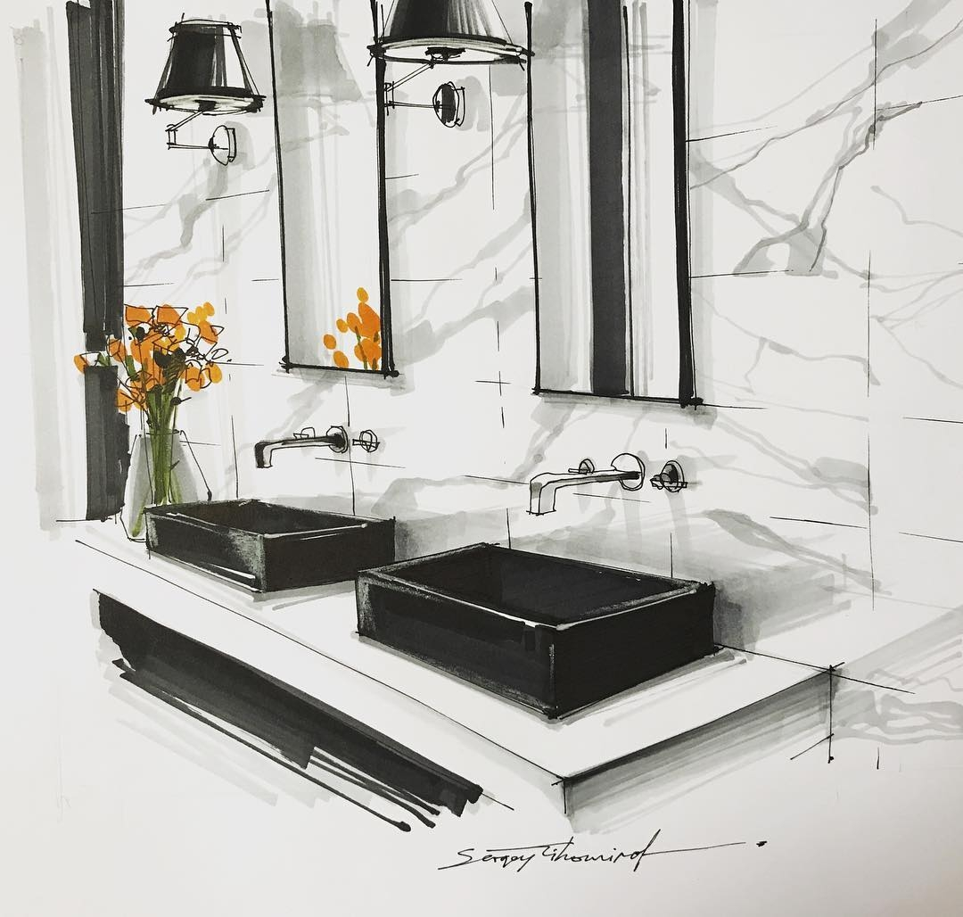 10-Bathroom-Sergei-Tihomirov-Interior-Design-Color-Sketches-www-designstack-co