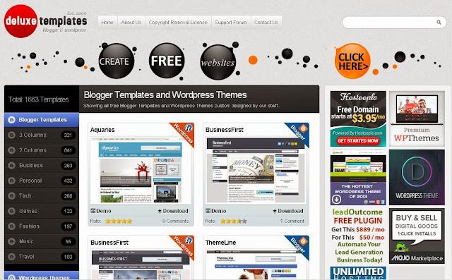 templates blogspot