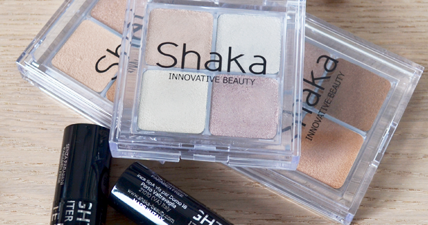 A close up on make up: Shaka innovative beauty, Illuminanti e contouring