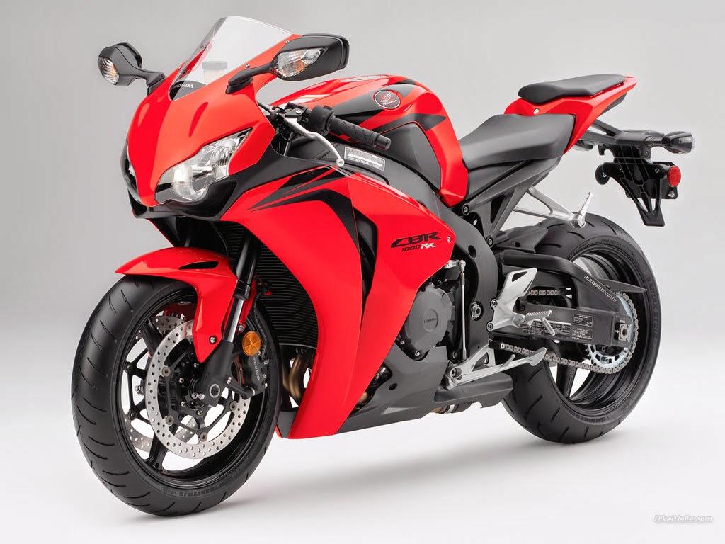 Gambargambar motor cbr Honda Paling Terbaru dan Lengkap