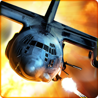 Zombie Gunship for PC