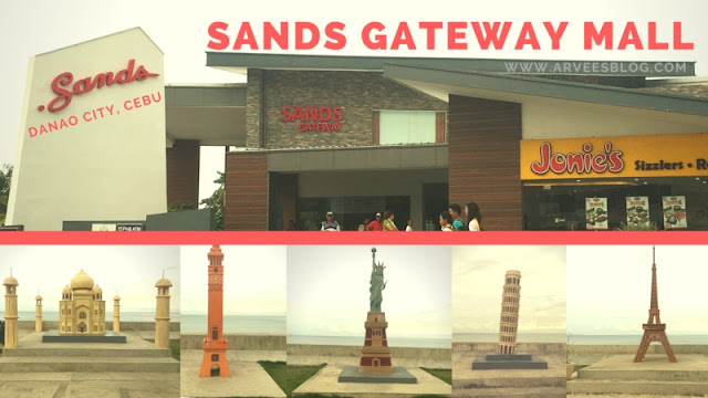 Sands Gateway Mall - Danao City