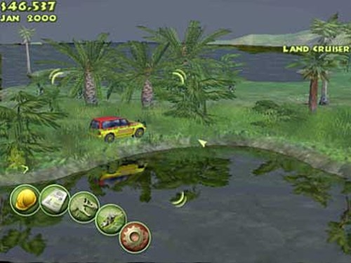Download FREE Jurassic Park Operation Genesis PC Game Full ...