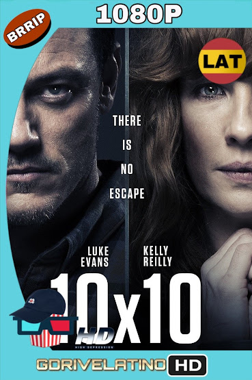 10×10 (2018) BRRip 1080p Latino-Ingles MKV