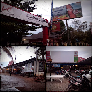 Gang Pengkor   Pindahan PKL Kayutangi Banjarmasin c7f206662b