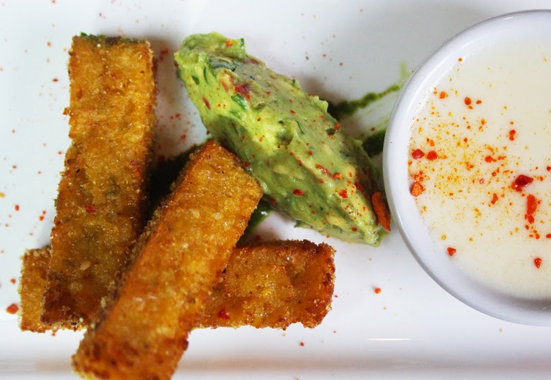 best vegan fish and chips recipe