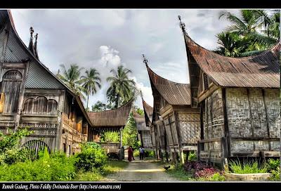 Tempat Wisata yang Terkenal di Solok Selatan