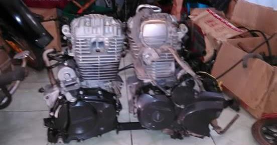 JUAL MESIN MOTOR SEGELONDONGAN: Katalog Produk