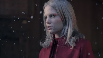 The Girl In The Spiders Web Sylvia Hoeks Image 3