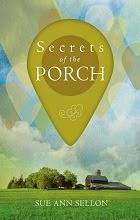 Secrets of the Porch by Sue Ann Sellon book cover