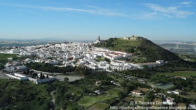 ESPANHA - Medina-Sidonia
