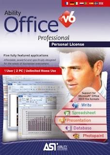 Free Ability Office 6  Sundeep Maan