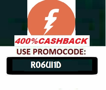 [HOT] Amazing Offer - Get  200RS Cashback on Recharge of RS50 {UPDATED}