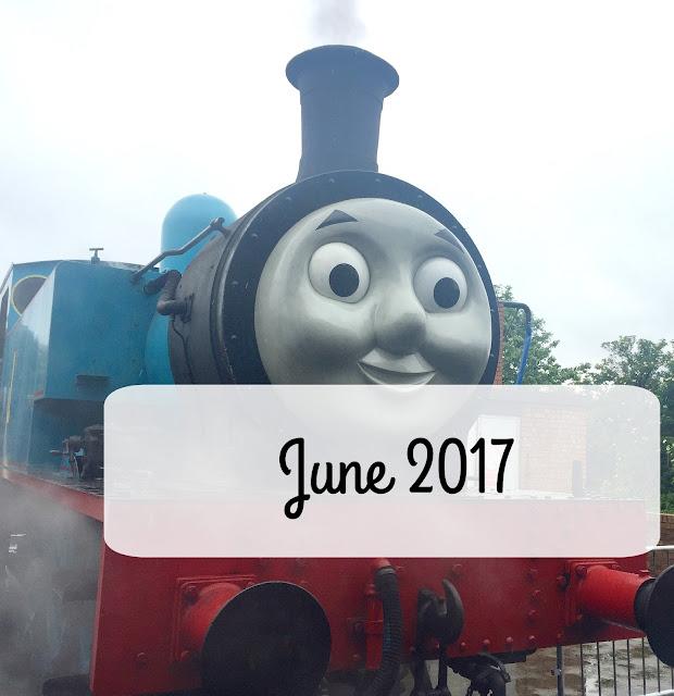 Thomas June 2017